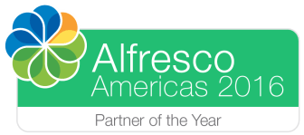 Partner of the Year 2016