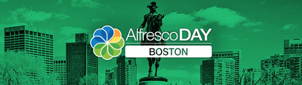 Alfresco Day Boston