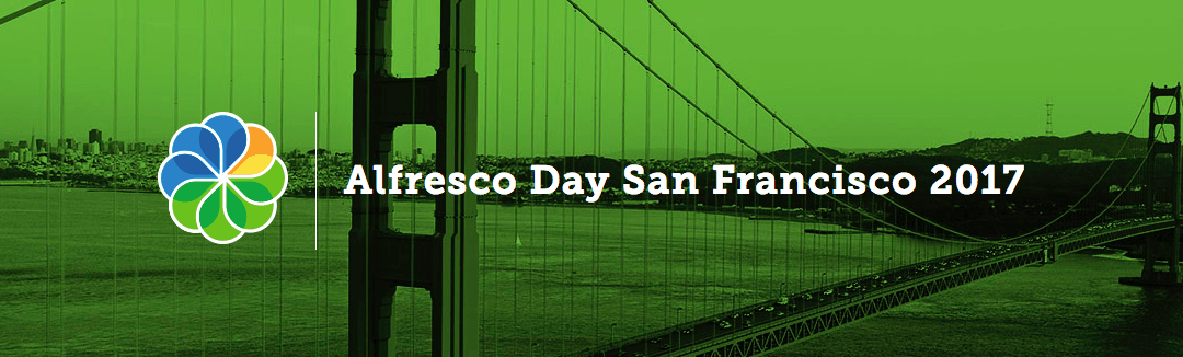 Zia Consulting to Sponsor Alfresco Day San Francisco