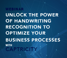 Unlock the Power of Handwriting Recognition to Optimize Your Business Processes