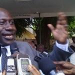 Guinée: Alhousseiny Makanéra Kaké bat campagne pour la modification de la Constitution