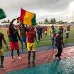 CAN U-17 à Dar-Es-Salam: la Guinée brise le rêve du Nigeria et défiera le Cameroun en finale !