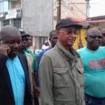 Défense de la Constitution: l'opposition guinéenne déterminée à en découdre avec les pros Alpha!