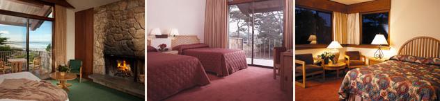 Asilomar Standard Rooms