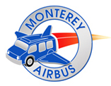 Monterey Airbus