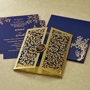 wedding cards zia printers