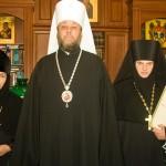Egum Arsenia Egum Epistimia IPS KGB Vladimir     Mon Vera    Micutul Arhim Siluan