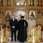 Geoana Lazurca si Biserica KGB 7