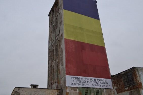 Manifestari de Ziua Nationala Turnul Filaturii 01.12 (4)