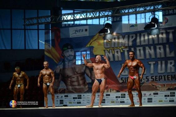 Marius Mosneagu bronz la CN Culturism Sibiu 2015 (5)