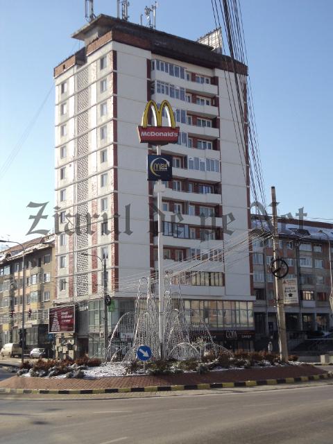 blocul turn G Enescu Suceava 2
