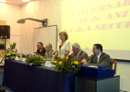50 de ani de excelență în cercetare agricolă