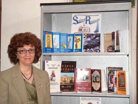 Editura Mușatinia a împlinit 10 ani