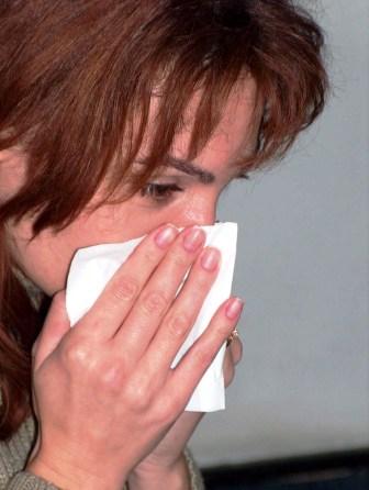 A început sezonul virozelor respiratorii