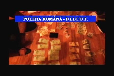 [VIDEO] Traficant de droguri din Neamţ prins în flagrant la Braşov