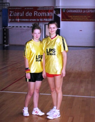 Generație valoroasă de handbaliste romașcane