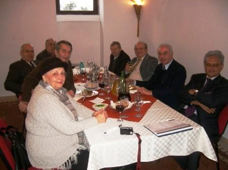 Mica unire a romașcanilor din toată țara