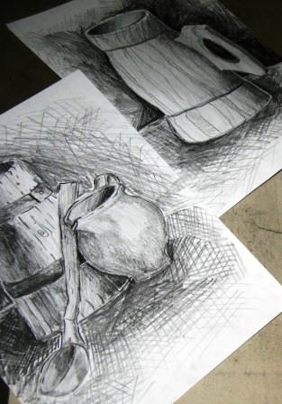 Olimpică la română, pictoriță și muziciană