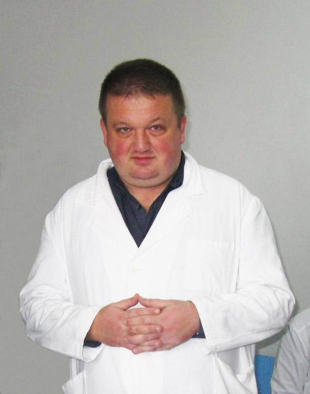 Spitalul Roman este învins de fostul manager Claudiu Gafar