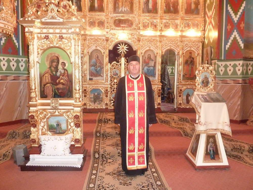 Centenar și resfințire de biserică, în satul Averești