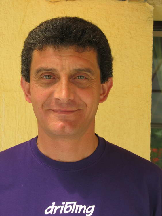 HCM Roman pregătește jocul cu CSM București