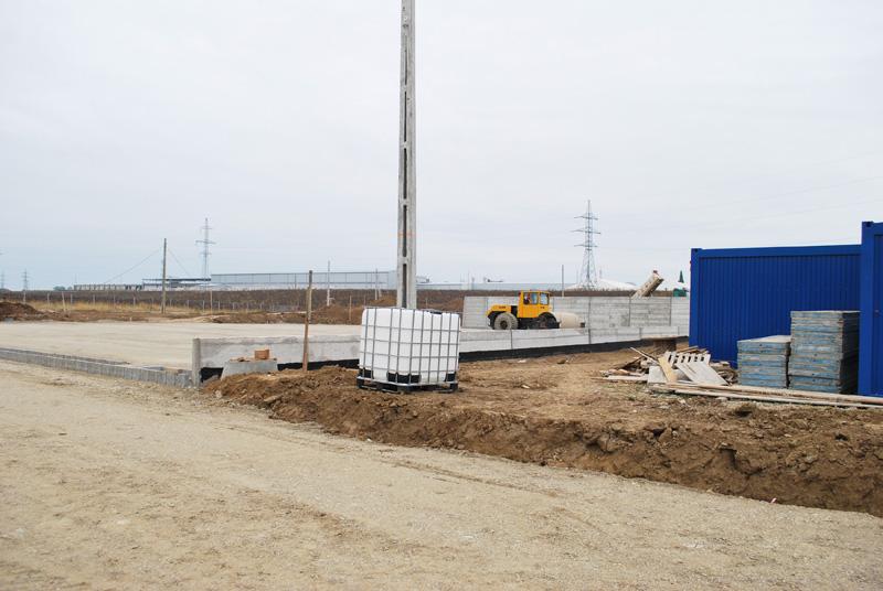 Staţia de sortare şi transfer a deşeurilor de la Cordun – investiţie strategică pentru zona Romanului