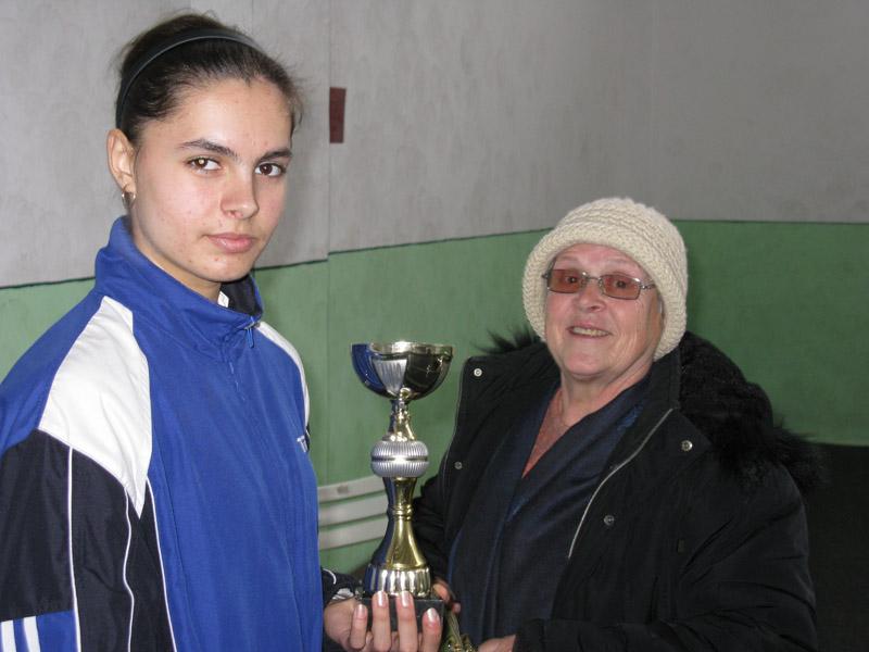 "Medalii romașcane la Memorialul ""Olimpiu Constantinescu Nehoi"""