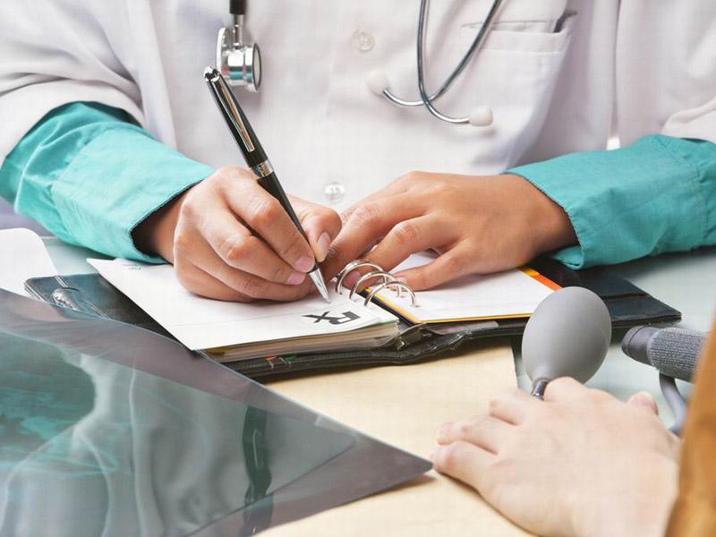 Pacienţi scoşi la vânzare