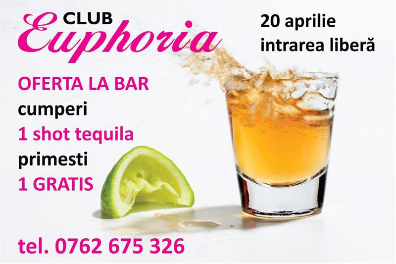 petreceri07 - euphoria duminica