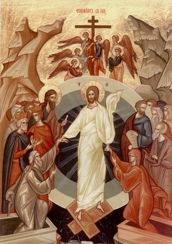 Din ce cauză a murit Hristos pe cruce?