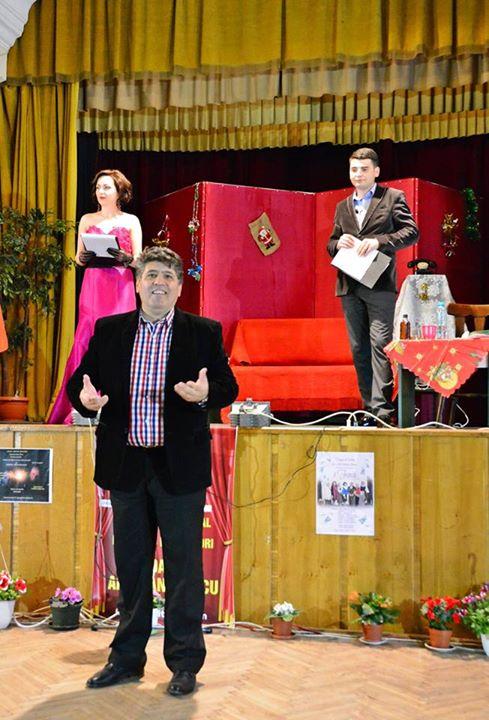Festivalul de Teatru de la Roman a tras cortina