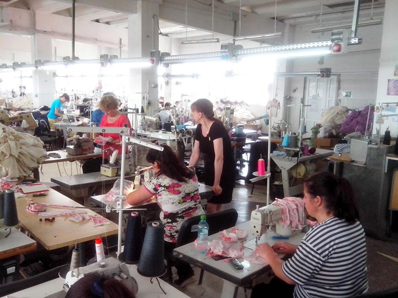 Firma Caremil a deschis punct de lucru în județul Iași