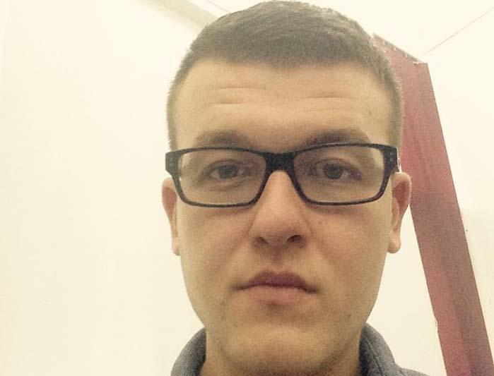 Romașcanul suspectat de crima din Iași a fost reținut