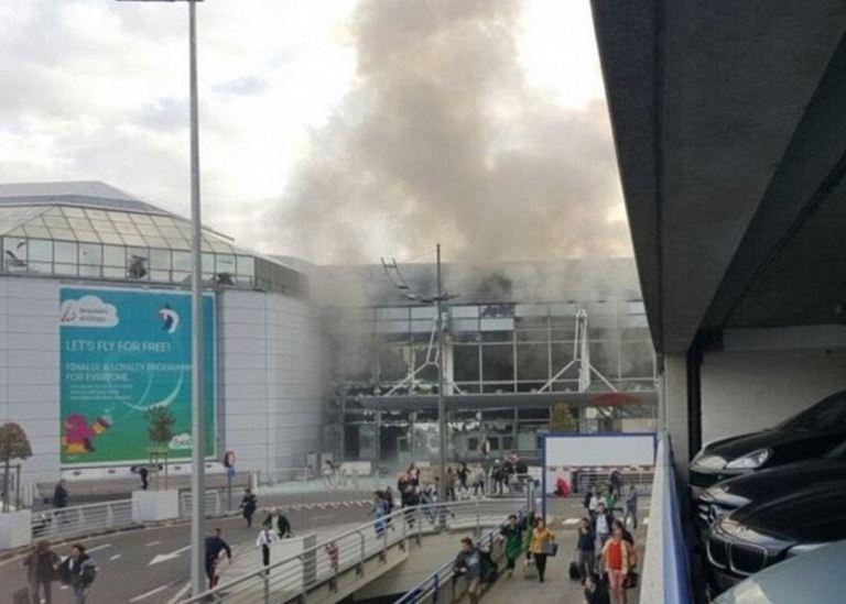 Update: MĂRTURII ALE ROMAŞCANILOR DIN BRUXELLES DESPRE ATENTATE