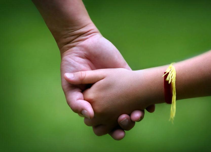 Numărul adopțiilor, în creștere în 2020