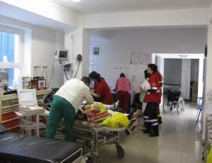 cpu spital