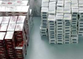 tigari confiscate contrabanda