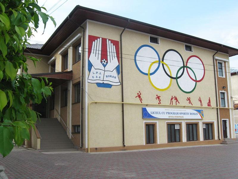 Proiect de mobilitate în domeniul educației adulților, la Liceul cu Program Sportiv Roman