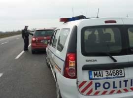politie control