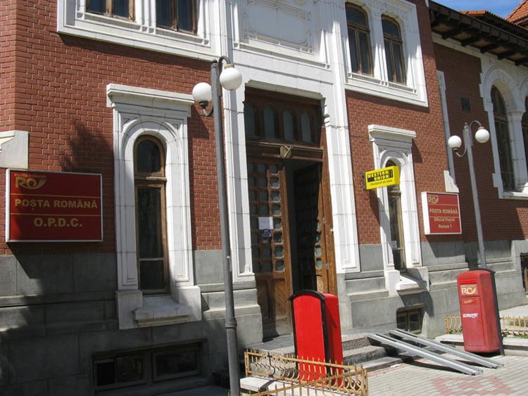 Programul de lucru al Poştei Române în minivacanța de Rusalii