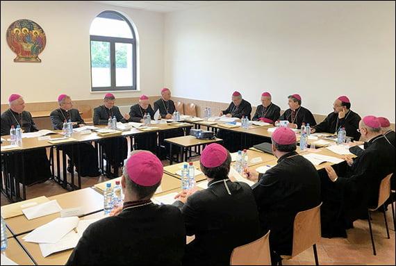 """Episcopii catolici îndeamnă să mergem la vot, dar fără """"promisiuni sau avantaje materiale"""""""