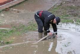 inundatii islazului pompieri