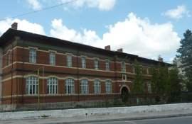 liceul teologic ortodox Episcop Melchisedec