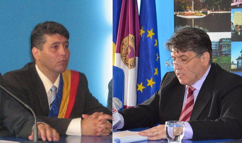 Cu cât şi cu ce s-a îmbogăţit primarul Leoreanu în două mandate