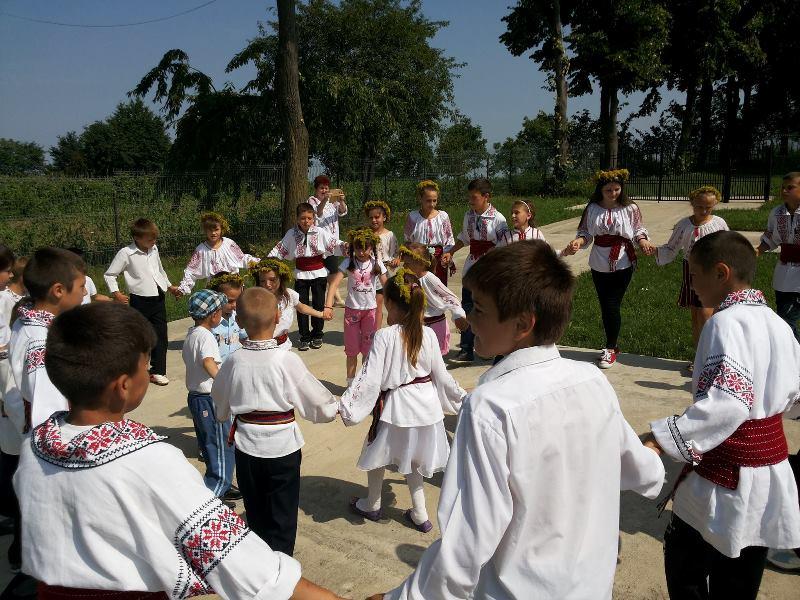Ziua Internaţională a Iei a fost serbată în Parohia Ghidion