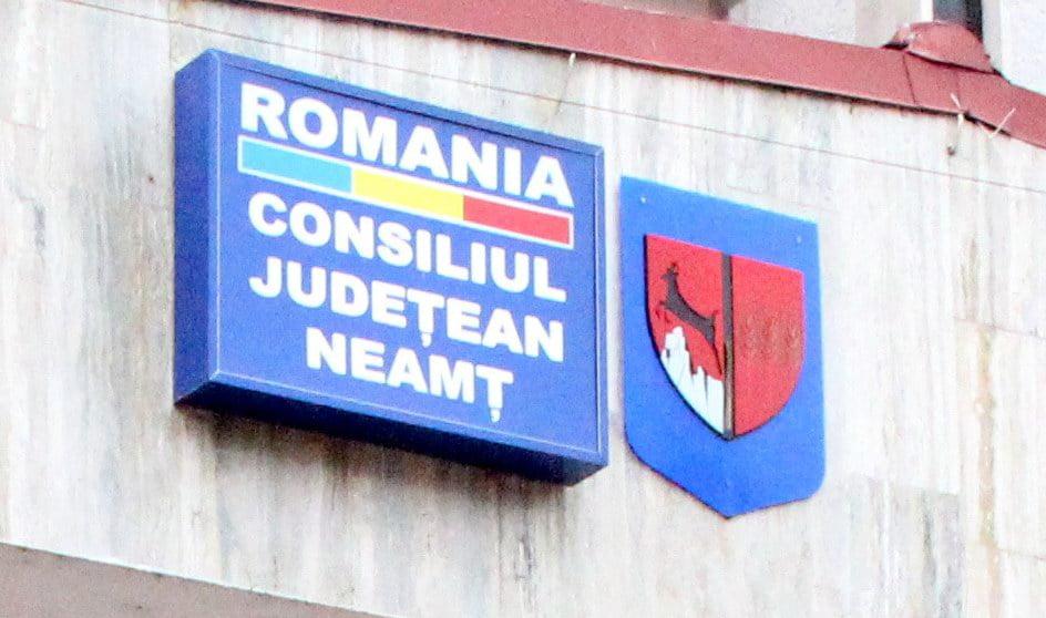 """""""Consilierii județeni liberali au propus repartizarea sumei de peste 28.000 de mii lei pentru primăriile din județul Neamț – PSD&ALDE s-au opus! Nu le pasă de primari și de dezvoltarea comunelor din Neamț!"""""""