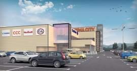 ShoppingCityPiatraNeamt_randare