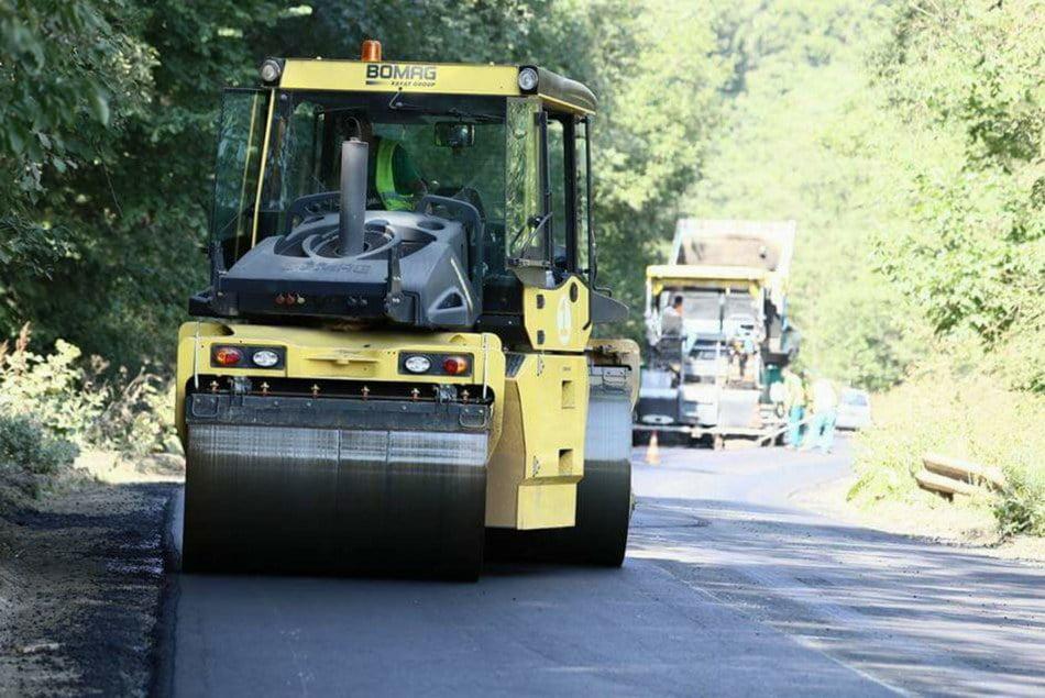Drumul dintre Poiana Teiului, Farcaşa şi Borca va fi reabilitat