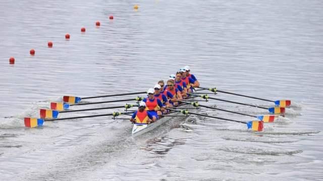 canotaj olimpiada rio brazilia laura oprea 1