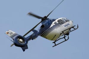 elicopter politie aviatie